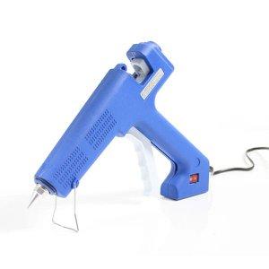 Pistola de Cola Quente Profissional 23W Rhamos e Brito K-1000 (Com Botão Liga/Desliga)