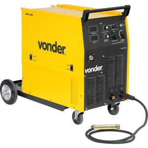 Máquina para solda MIG/MAG MM 403 trifásica Vonder