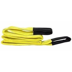 Cinta Para Elevação De Cargas Amarelo 3 Toneladas 75mm 4m