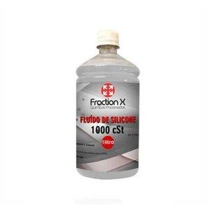 Fluido De Silicone 1000 Cst - 1 Litro - 100% Puro