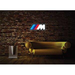 Luminoso Bmw M Sport