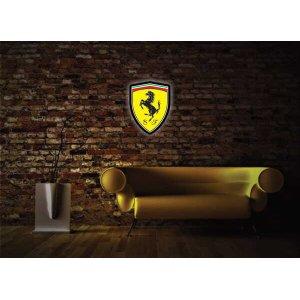 Luminoso Ferrari