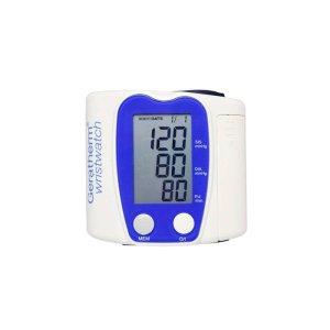 Aparelho de Pressão de Pulso - Geratherm - Wristwatch