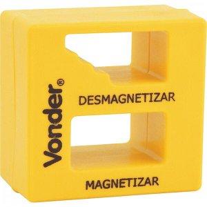 Magnetizador e desmagnetizador Vonder
