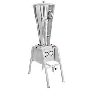 Liquidificador Industrial Basculante 30 Litros Bivolt - Jl Colombo