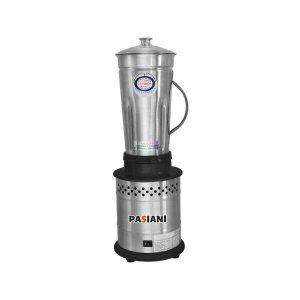 Liquidificador Industrial Inox 2L Alta Rotação Economy 127v - Pasiani