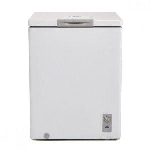 Freezer Horizontal 1 Porta 150L Midea RCFA11 - 110V