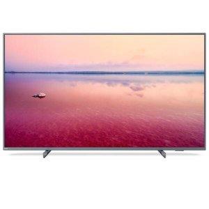 Smart TV LED 65 4K UHD Philips Ambilight 65PUG6794 Hdmi Wifi