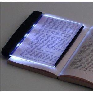Luminária Led Leitura Luz De Led Para Livros E Textos