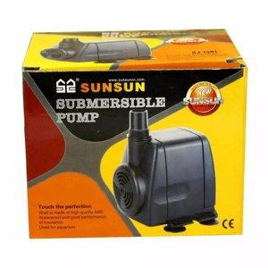 Bomba Submersa Sunsun Hj-2041 3000L/H 127V