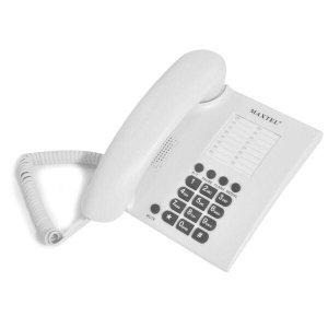 Telefone De Mesa Padrao Maxtel Mt-686