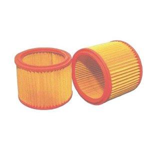 Filtro Permanente Eletrolux Vasado A10/ A20 Aspirador De Pó - PortoPel