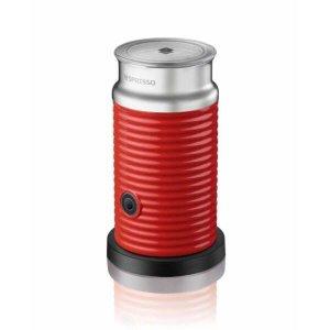 Espumador De Leite Nespresso - Aeroccino 3 - 110V - Vermelho