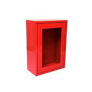 Abrigo para Mangueira Incêndio Sobrepor sem vidro 70x50x25cm