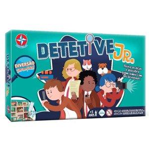 Jogo Detetive Jr. Original Estrela