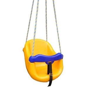 Balanço Infantil - Amarelo
