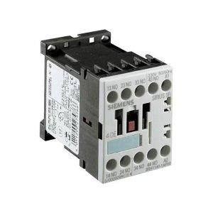 Contactora Auxiliar 3rh11221an10 Siemens