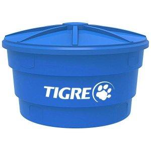 Caixa d'água 500L Tigre