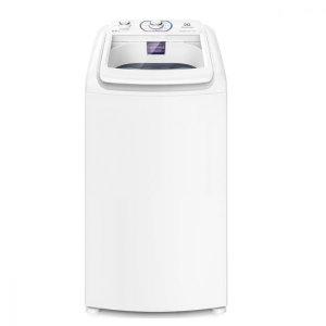 Lavadora de Roupas Electrolux Essencial Care 8,5kg Branca LES09 - 220V