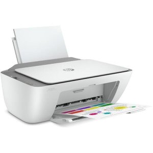 Impressora Multifuncional HP DeskJet Ink Advantage 2776, Wi-Fi