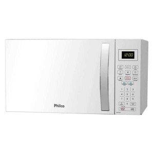 Micro-ondas de Bancada Philco Branco 26L 220V PMO26B