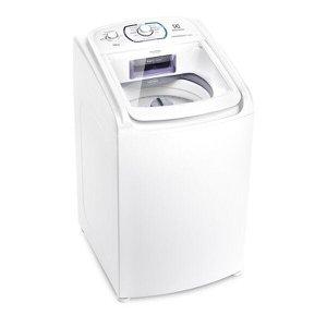 Máquina de Lavar Electrolux Essencial Care 11kg Branco 127V LES11