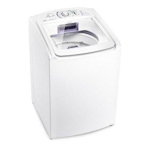 Máquina de Lavar Electrolux Essencial Care 13kg Branco 127V LES13