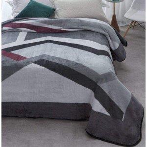 Cobertor Casal Kyor Plus Amalfi 1 Peça Microfibra Jolitex