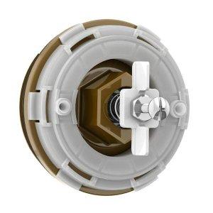Acionador Completo Válvula Descarga Lorenzetti P41 Cód: 6241