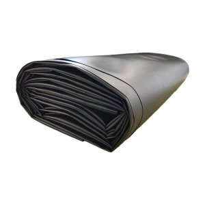 Geomembrana PEAD 1,0 Mm - 12 X 8 - 96 Mts²