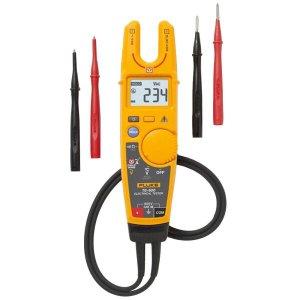 Verificador Elétrico CAT III 600 V T6-600 Fluke 4910331 4910331