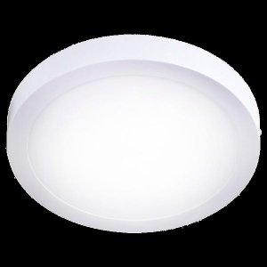 Luminária LED Sobrepor 48W Redonda Multivolt 4000K Ø60CM