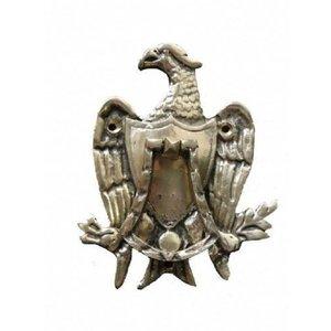 Águia Em Bronze Batedor De Porta Campainha Aldraba