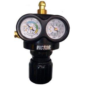 Regulador de Pressão Argônio ESS3 Victor Esab 409016 409016
