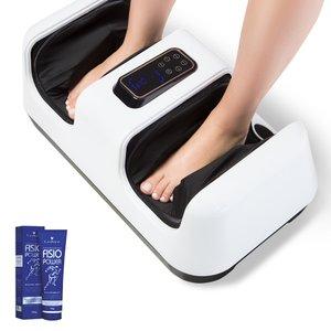 Massageador para os pés e pernas Foot Massager Shiatsu