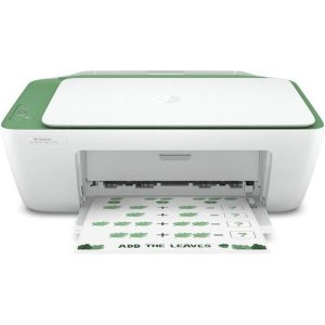 Impressora Multifuncional HP DeskJet 2376