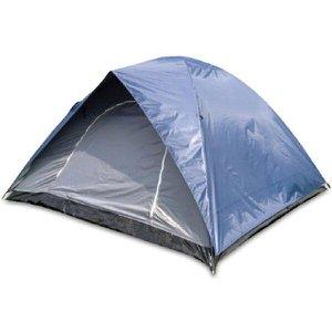 Barraca de Camping Montana para 6 Pessoas - EchoLife