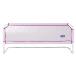 Grade de Proteção para Cama Super Luxo 94 x 42 cm - Tubline - Rosa
