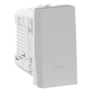 Módulo Interruptor Paralelo 10A 250V 1M Alumínio - S70110374 - SCHNEIDER