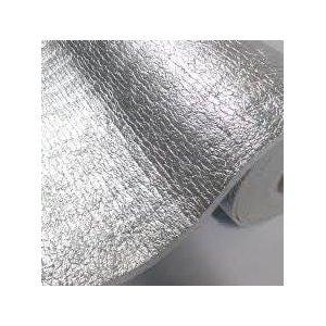 Manta Térmica Isolante Telhado Subcobertura 1 Face 4mm 5m²