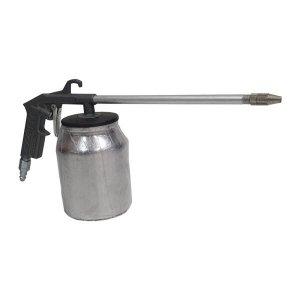 Pistola De Succao P/pulverizacao 1/4 1000ml 61c Puma