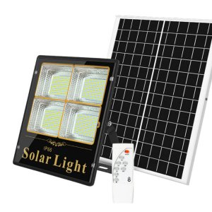 Refletor Solar 400 Watts - 360 LEDS