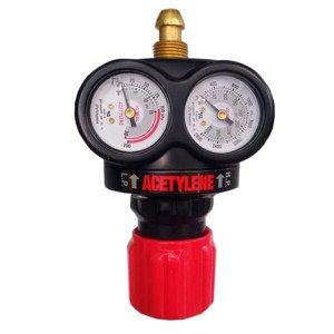 Regulador de Pressão Acetileno Edge ESS3 Victor Esab 408930 408930