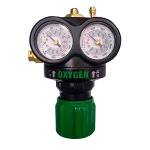 Regulador de Pressão Oxigênio ESS3 Victor Esab 408931 408931