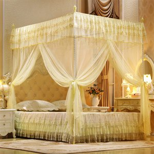 mosquiteiro de casal palacio Queen 1,60x2,00