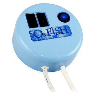 Gerador de Ozônio para Aquário O3 Fish