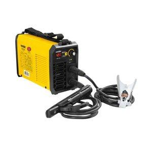 Inversor para Solda com Eletrodo e Tig Vonder com Display Digital Bivolt RIV122