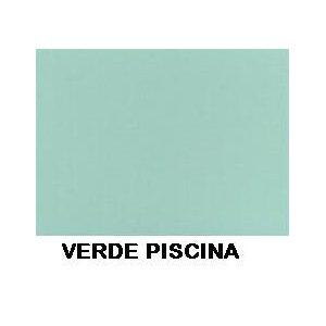 Futura TintasTinta Acrílica Super Rendimento 3,6LT - Verde piscina