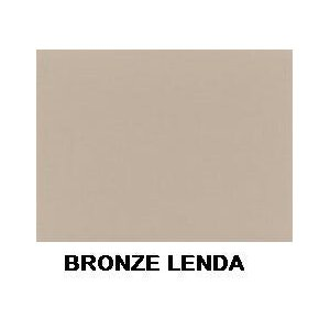 Futura TintasTinta Acrílica Super Rendimento 3,6LT - Bronze lenda