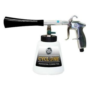 Tornador Gun Black Pistola Cyclone Z-020 Cartool